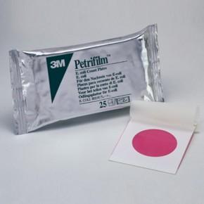 3M Petrifilm E. coli/Coliform Count Plate (대장균/군)