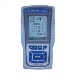 CyberScan PCD 650